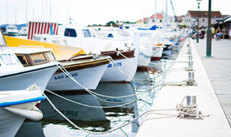 Catamarans versas Monohull